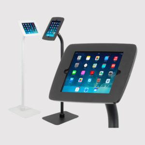 iPad ställ för golv
