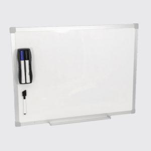 Whiteboard tavla